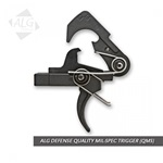 ALG Defense Quality Mil Spec Trigger-QMS-Tuned By Geissele