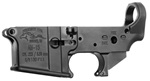 Anderson Manufacturing AR15 Lower Receiver-Multi Cal