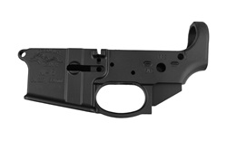 Anderson Manufacturing AR15 Lower Receiver-Closed Trigger Guard