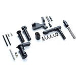 CMC Triggers AR-15 Lower Assembly Kit - No Fire Control Group or Grip