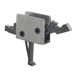 CMC Tactical FLAT 3.5lb Single Stage Drop-In Trigger Assembly