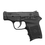 Smith and Wesson Bodyguard 380ACP with 2 Magazines Black Melonite Finish