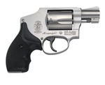 Smith and Wesson 642 38 Special Internal Lock