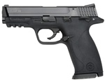 "Smith and Wesson M&P22 22 LR Pistol-12+1 Ambi Safety 4.1"" Barrel"