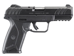 "Ruger Security-9 15+1 9MM 4"" Barrel"