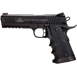 Rock Island M1911-A2 9MM FS Tactical 5