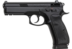 "CZ USA CZ 75 SP-01 9mm 4.7"" 18+1  W/ Nights Sights"
