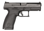CZ USA CZ P10 Compact 9mm Black 15+1