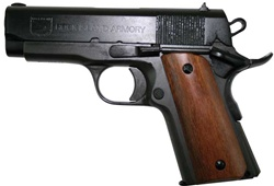 Rock Island 45ACP Officers 1911 Compact 3.5