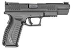 "Springfield Model XDM Pistol 9MM 5.25"" Black/Melonite Finish 19 Rd"