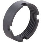 Carbine Stock Lock Ring - Castle Nut