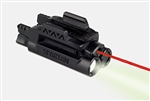 Lasermax Spartan Rail Mounted Laser and Light
