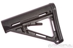MAGPUL MOE Mil-Spec Carbine Stock Black
