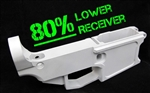 New Frontier Armory 80% AR-15 Billet Lower Receiver