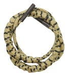 Otis RIPCORD 9mm/.38 Nomex Wrapped Bore Snake & Cleaning Cable