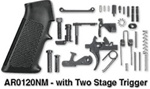 Rock River Arms Complete Lower Parts Kit with National Match Trigger