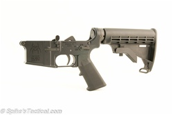 SPIKE'S TACTICAL COMPLETE LOWER M4 STOCK STLC200-SBS