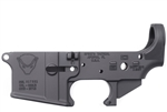 Spike's Tactical Lower BLEM (Multi) HONEY BADGER AR Lower-STLS020