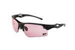 Smith & Wesson M&P Harrier Interchangeable Lens Shooting Glasses