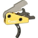 Timney AR-15 Skeletonized Trigger Assembly 3lb - 661S