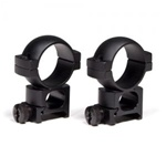 Vortex 30mm Riflescope HIGH Rings: Picatinny/Weaver Mount, Set of 2
