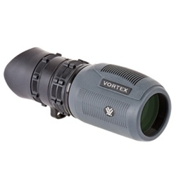 Vortex Solo R/T 8x36 Tactical Monocular with Reticle Focus (MRAD)