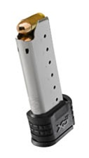 Springfield XDs 9MM 9rd Extended Magazine-XDS09061