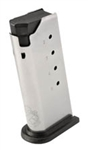 Springfield XDs .40 S&W 6rd Flush Magazine-XDS4006
