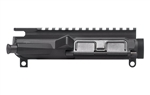 Aero Precision M4E1 AR15 Assembled Upper Receiver - Black - W/ Forward Assist & Dust Cover Installed