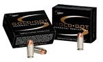 SPEER GOLD DOT 357MAG HP 135gr 20rd box