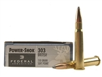 Federal Power-Shok 303 British 150gr SP 20/box