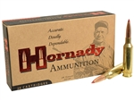 Hornady 6mm Creedmoor ELD Match 108gr - 20rd box