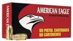 Federal American Eagle 9mm FMJ 147gr - 50rd box