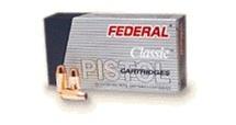 FED 44MAG JHP POWER-SHOK 240gr - 20rd box
