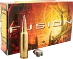 Federal 30-06 Springfield Fusion 180gr 20rd box