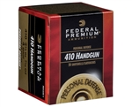 "FEDERAL 410 2.5"" 7/16oz #4 Shot Personal Defense - 20rd box"