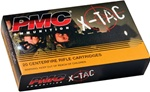 PMC Ammunition X-TAC 5.56mm NATO GREEN TIP 62gr  20rd box