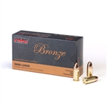 PMC 9MM Luger FMJ 115gr - 50rd Box