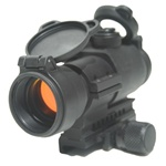 Aimpoint PRO-Patrol Rifle Optic