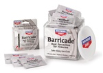 Birchwood Casey Barricade Rust Protection for Firearms - Take Alongs 25 Packets