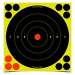 "Birchwood Casey Shoot-N-C 8"" Round Target 30Pack"