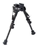 Caldwell Pic Rail XLA Fixed Bipod 6-9""