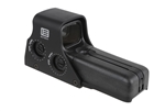 EOTech 512-0 Holographic Weapon Sight - 1 MOA Reticle