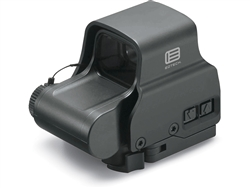 EOTech EXPS2-0 Holographic Weapon Sight - 1 MOA Reticle