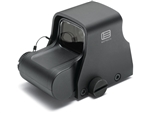 EOTech XPS2-0 Holographic Weapon Sight - 1 MOA Reticle