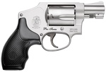 Smith and Wesson 642 38 Special Pro Series w/ Moon Clips