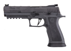 "Sig Sauer P320 X-Five Legion 9mm 5"" 17+1 - Legion Gray"