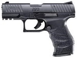 "Walther PPQ .22 12rd 4"" - Black"