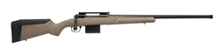 "Savage 110 Tactical Desert 6.5 Creedmoor 24"" Synthetic Stock"