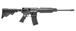 "DPMS Panther 5.56 Oracle 16"" Rifle w/ 30rd magazine"